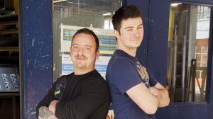 apprentis métallurgie festival transforme