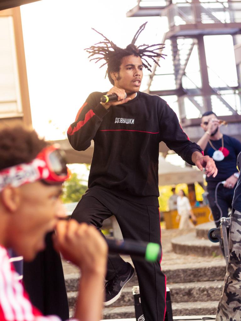 MA$A festival transforme