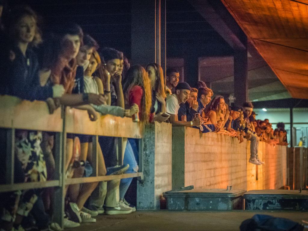 best skate tricks festival transforme